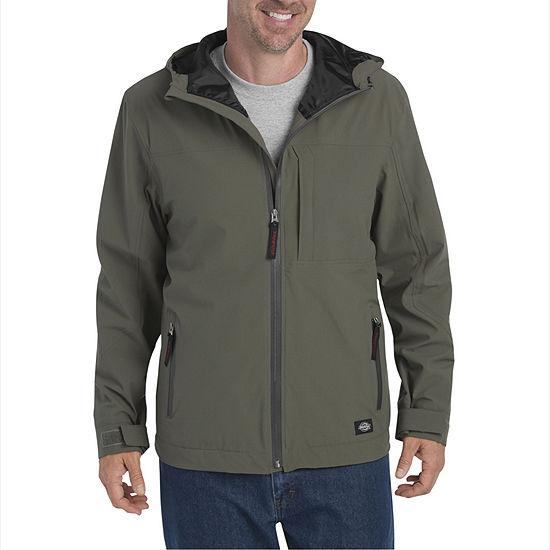Dickies® Performance Waterproof Breathable Jacket with Hood