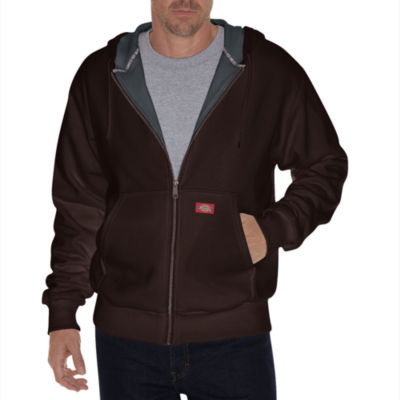 Dickies Fleece Lightweight Work Jacket-Big and Tall