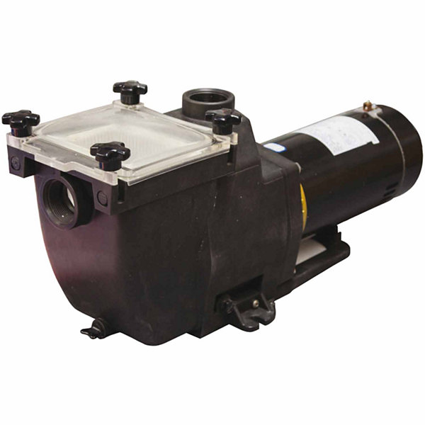 Blue Wave TidalWave 1.5 HP Replacement Pump for InGround Pools