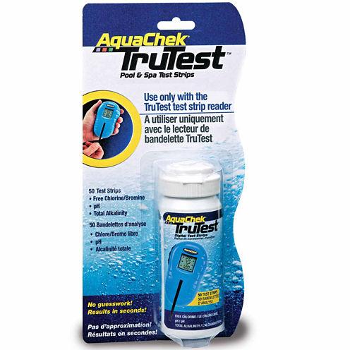 AquaChek AquaChek Trutest Strips 50 Count