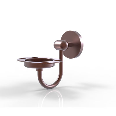 Allied Brass Tango Collection Toothbrush Holder