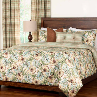 Siscovers Panama Beach Duvet Set