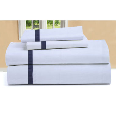 Hotel Luxury Concepts 500tc Tonal Sateen Sheet Set