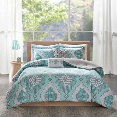 Intelligent Design Vivian Comforter Set