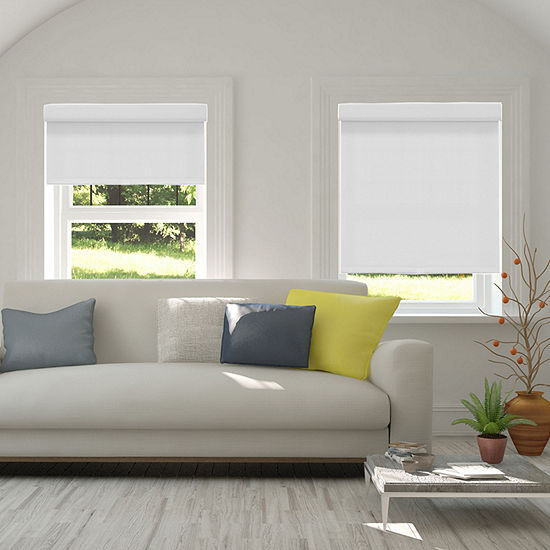 Deluxe Cordless Roller Shade