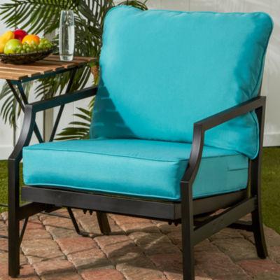 Greendale Home Fashions Deep Seat Lounge Cushion