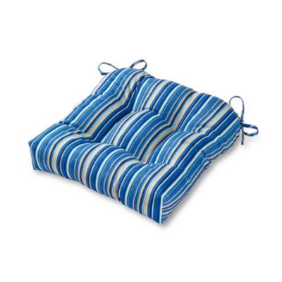 """Greendale Home Fashions 20"""" Chair Patio Seat Cushion"""