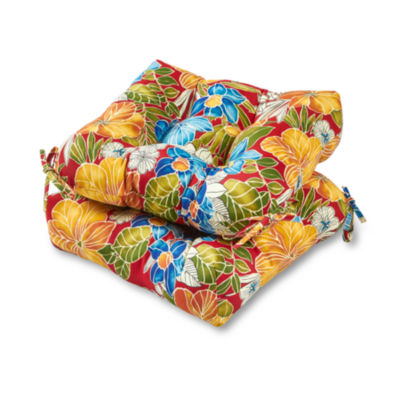 "Greendale Home Fashions 20"" Patio Seat Cushion"