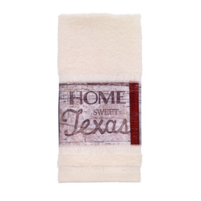 Avanti Home Sweet Texas Bath Towel
