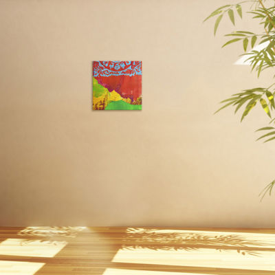 Oriental Furniture May Morning Canvas Art