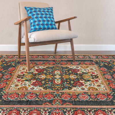 Feizy Cadot Rectangular Indoor Accent Rug