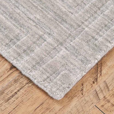 Feizy Tempesta Rectangular Indoor Area Rug