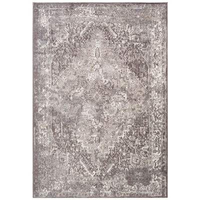 Decor 140 Plasamour Rectangular Rugs