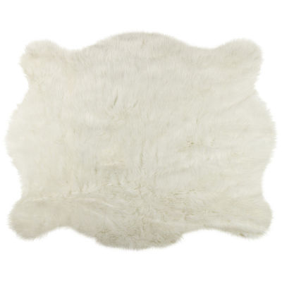 Luxe Faux Hide Rugs