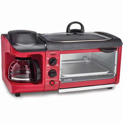 Cooks 3-in-1 Cooking Center