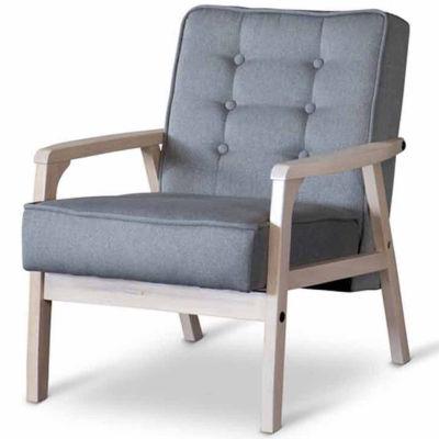 Baxton Studio Timor Club Chair