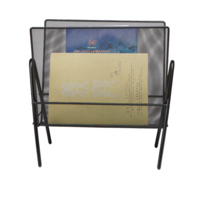Mind Reader Magazine Rack Organizer