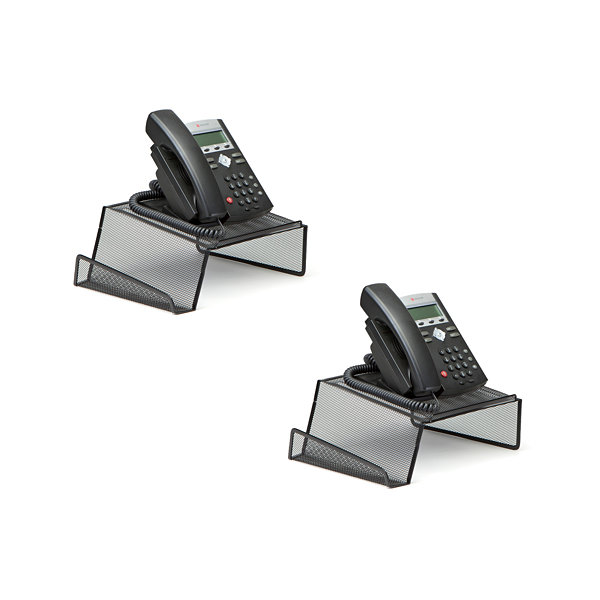Mind Reader Phone Stand, 2-pack