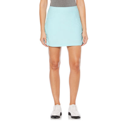 PGA TOUR side cinch Jersey Skorts