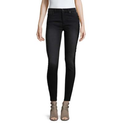 Libby Edelman Sequin Jeans