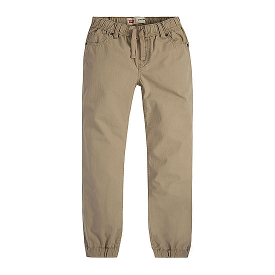 cb42ea48a70a Levis Ripstop Jogger Pants Boys 8 20 JCPenney