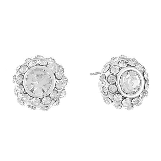 Gloria Vanderbilt 9.2mm Stud Earrings