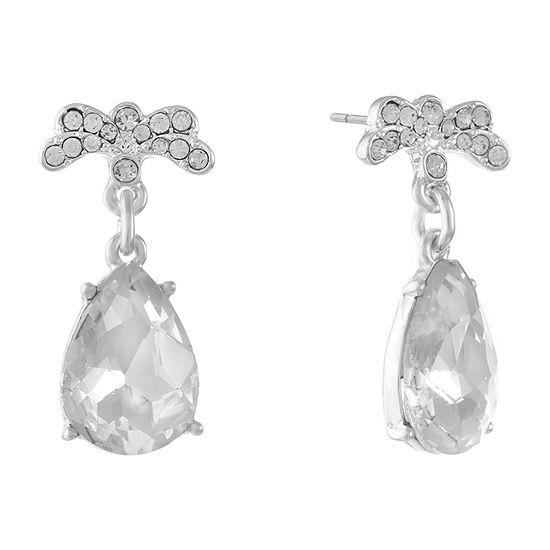 Gloria Vanderbilt 25.8mm Stud Earrings