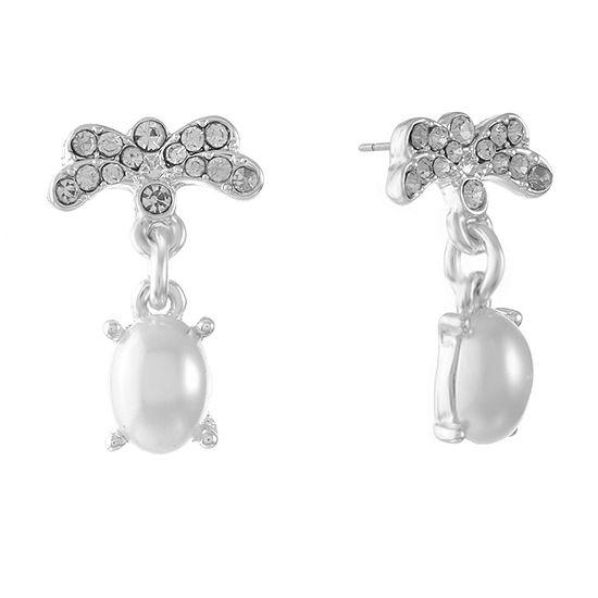 Gloria Vanderbilt 19.9mm Stud Earrings