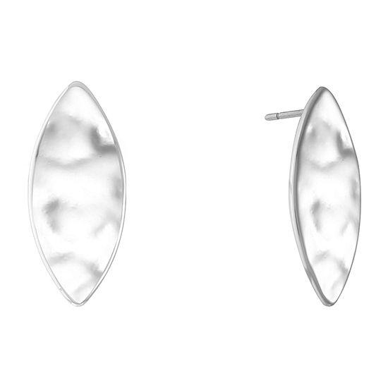 Gloria Vanderbilt 19.3mm Stud Earrings