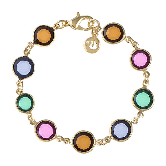 Gloria Vanderbilt Link Bracelet