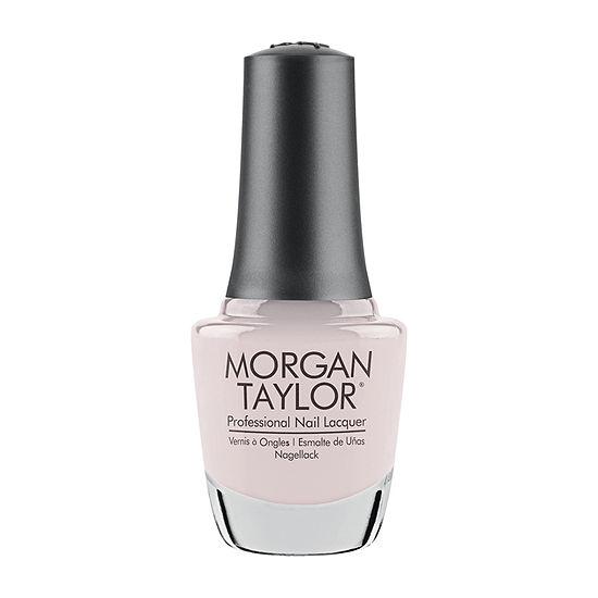 Morgan Taylor Tan My Hide Nail Polish
