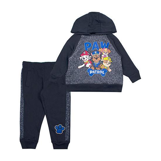 Boys Paw Patrol 2-pc. Pant Set Toddler