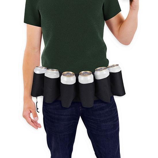 Hammer + Axe™ Cliffhanger Six Pack Belt