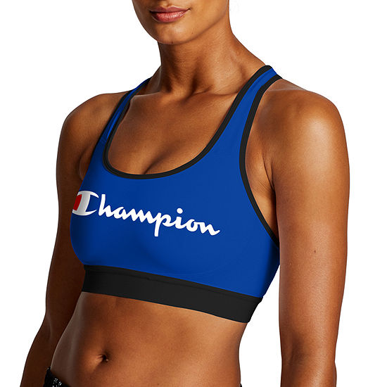 Champion Sports Bra-B1251gy07474