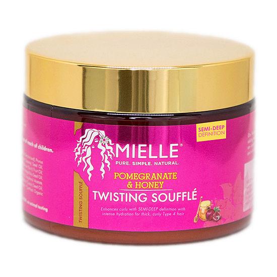 Mielle Organics Pomegranate And Honey Hair Mousse-12 oz.