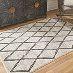 Signature Design by Ashley® Jarmo Rectangular Indoor Rugs