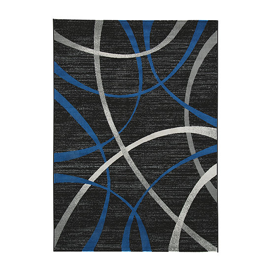Signature Design By Ashley Jenue Rectangular Indoor Rugs