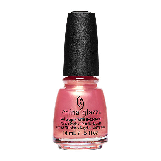 China Glaze Moment In The Sunset Nail Polish