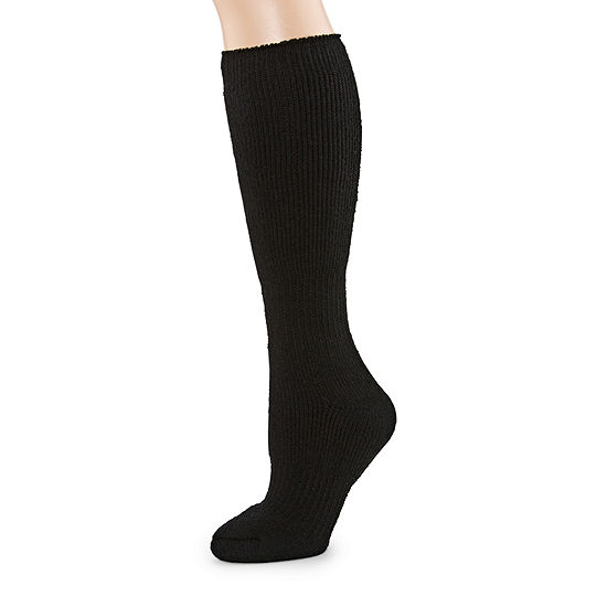 Heat Holders  Originals 1 Pair Crew Socks Womens
