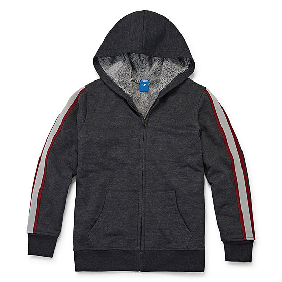 Arizona Fleece Midweight Jacket Preschool / Big Kid Boys