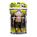 adidas® 2-pk. Sport Performance climalite® Boxer Briefs - Big