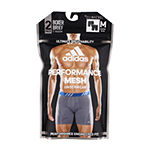 adidas 2-pk. Performance Mesh Boxer Briefs