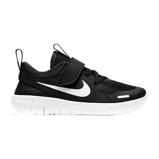 Nike Flex Contact 4 Little Kids Boys Running Shoes