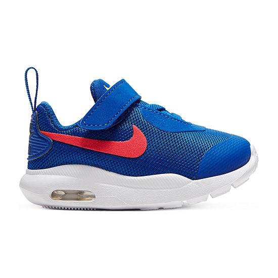 Nike Air Max Oketo Toddler Unisex Running Shoes