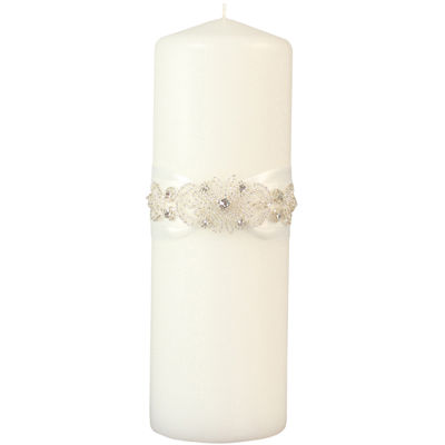 Ivy Lane Design™ Adriana Pillar Candle