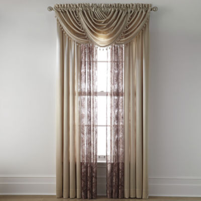 Perfect Jcpenney.com | Royal Velvet® Hilton Window Treatments