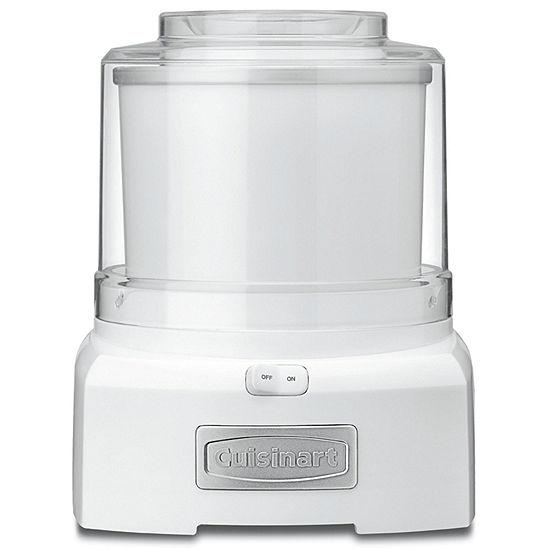 Cuisinart® Ice Cream Maker