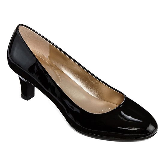 east 5th Womens Yasmin Pumps Stiletto Heel
