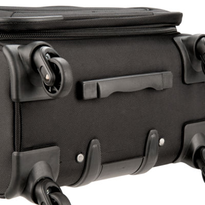"Delsey Preference 21"" Spinner Luggage"