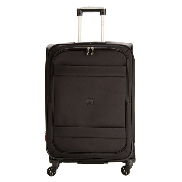 "Delsey Preference 25"" Spinner Luggage"